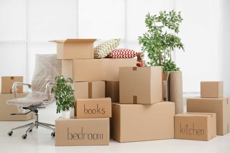 Packing tips that will surely help you while Moving