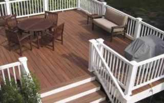 Prepping Your Deck for a Home Appraisal in 6 Steps - renovated deck