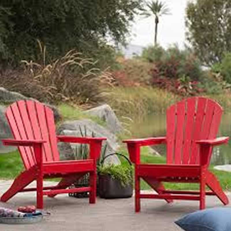 Recycled Eco-Friendly Plastic Patio Furniture Buying Guide