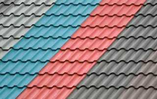 The Best Roofing Material for Portland - different roofing