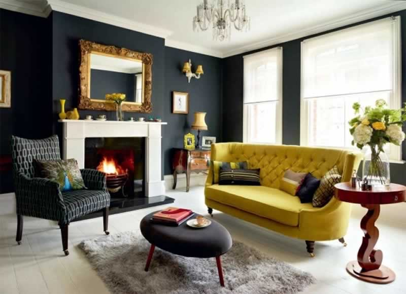 The Best Website for Interior Design Ideas - Victorian design