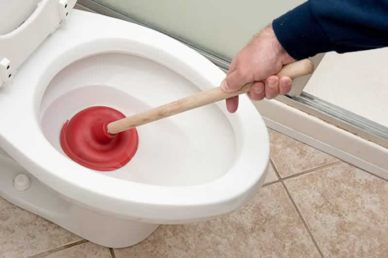 The Top 3 Most Common Toilet Problems