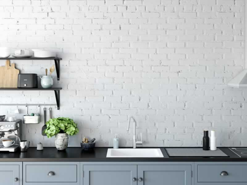 The Top Tips for Painting Countertops in Your Kitchen