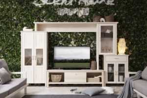 The Ultimate Entertainment Center For Every Man Cave - TV