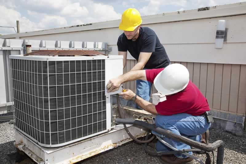 The top 4 qualities of a reputable HVAC Company