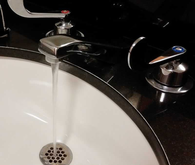 Things To Consider When Buying The Right Drain Cleaners - water in the drain