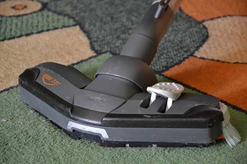 Tips and Tricks to Keep Your Carpets Looking Brand New - vacuuming