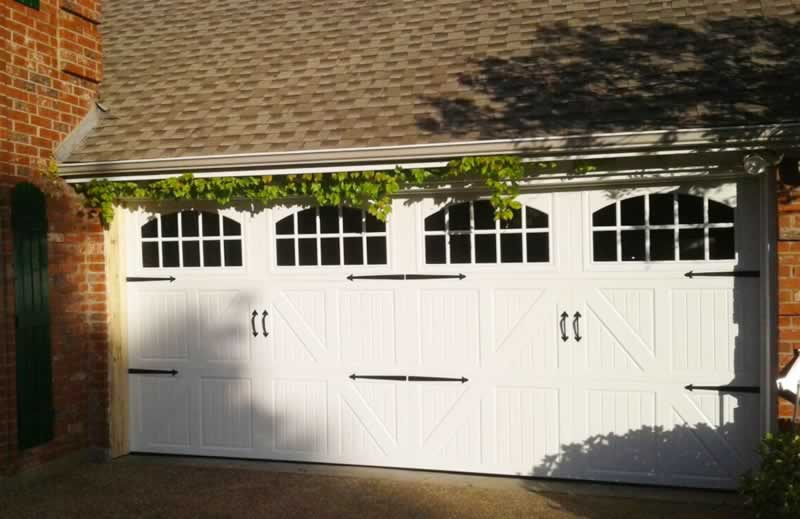 Tips to Enhance to Safety of Garage Door