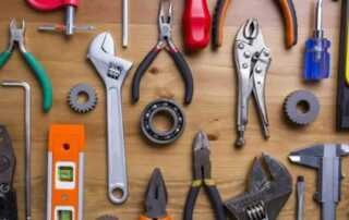 Tools You Need To Do Small Home Repairs Yourself