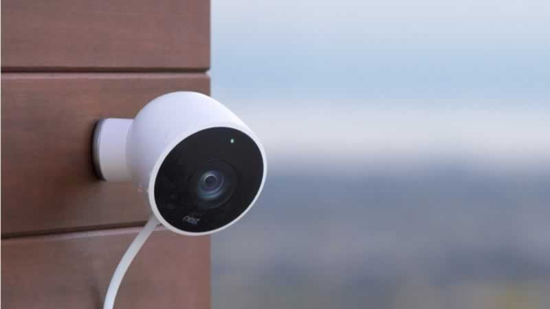 Ultimate ideas to improve your home security - security camera
