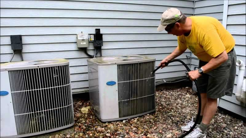 Useful maintenance tips for your Air Conditioner
