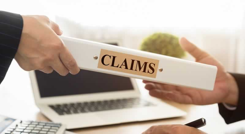 Ways home insurance protects you - claims