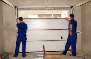 Why Hiring a Professional to Install or Repair Your Garage Door is Always a Good Idea