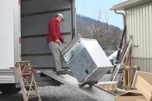 5 Responsible Ways to Get Rid of Your Old Appliances - truck