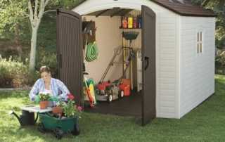 5 tips for choosing the right garden shed that suits your needs - great garden shed