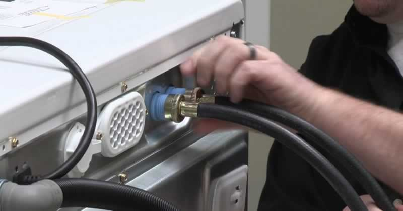 7 Things to Fix Around the House Before They Get Worse - washer hose