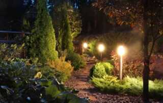9 Landscape Lighting Design Tips for a Beautiful Home