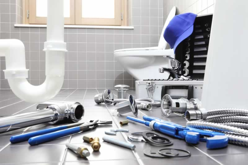 A List of the Most Common Plumbing Problems