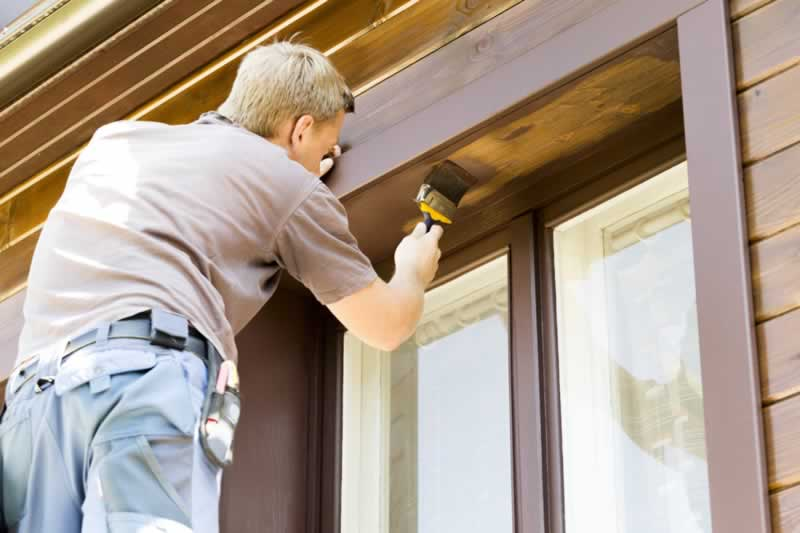 A Look Into The Top Paint Tips When It Comes Time To Paint Your House