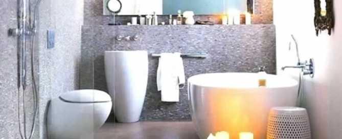 Bathroom renovation Singapore - How to make a small bathroom look large- small bathroom