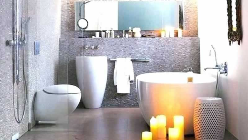 Bathroom renovation Singapore - How to make a small bathroom look large- small bathroom