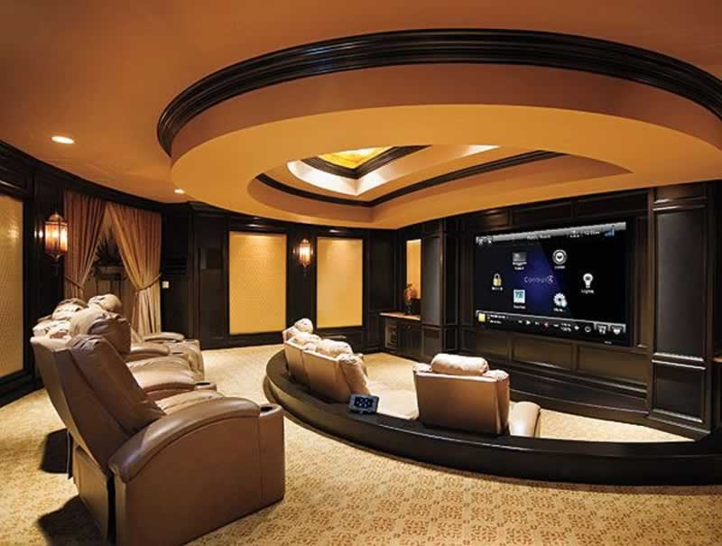 Crucial Components that You Should Consider When Building or Renovating Your Home Theater