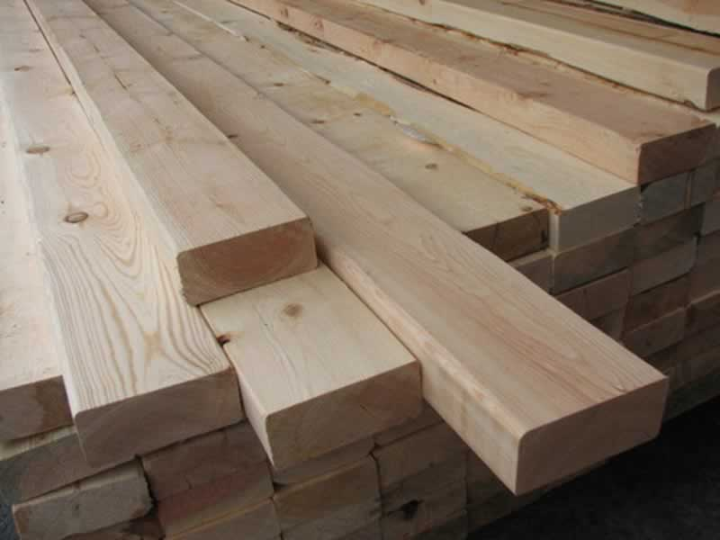 Different Types of Wood and Their Uses - SPF wood