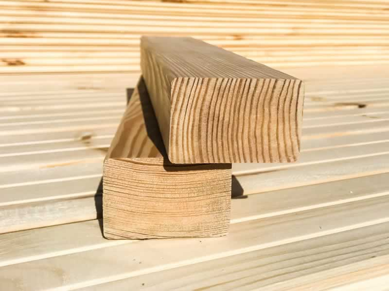 Different Types of Wood and Their Uses - larch wood
