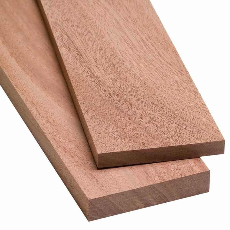 Different Types of Wood and Their Uses - mahogany wood