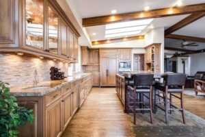 Green Kitchen Remodeling Tips