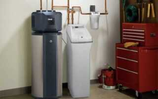How Having A Water Softener System Protects Your Home