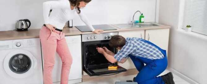 How To Find The Right Appliance Repair Company