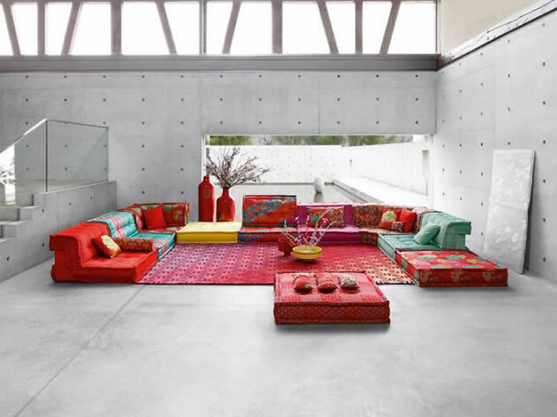 How Your Lifestyle Depends on Home Furnishings - modern