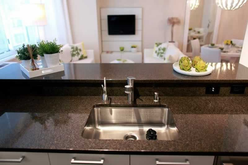 How kitchen safe while having garbage disposal