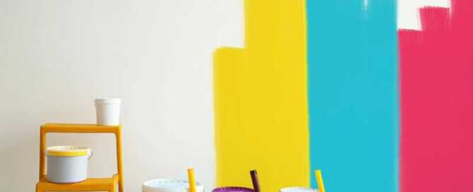 How to Decide on a Paint Color for Your Home's Interior