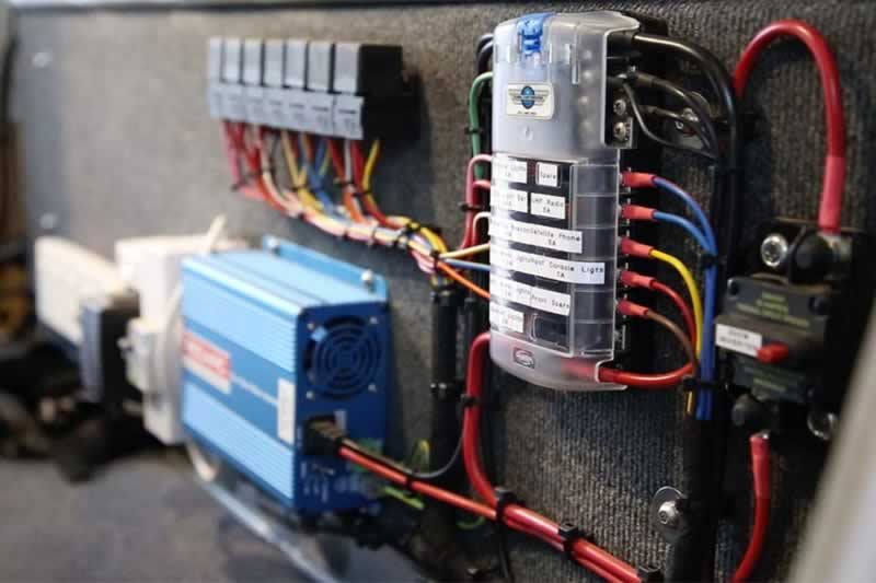 How to Install a Pure Sine Wave Inverter at Your Home - installation