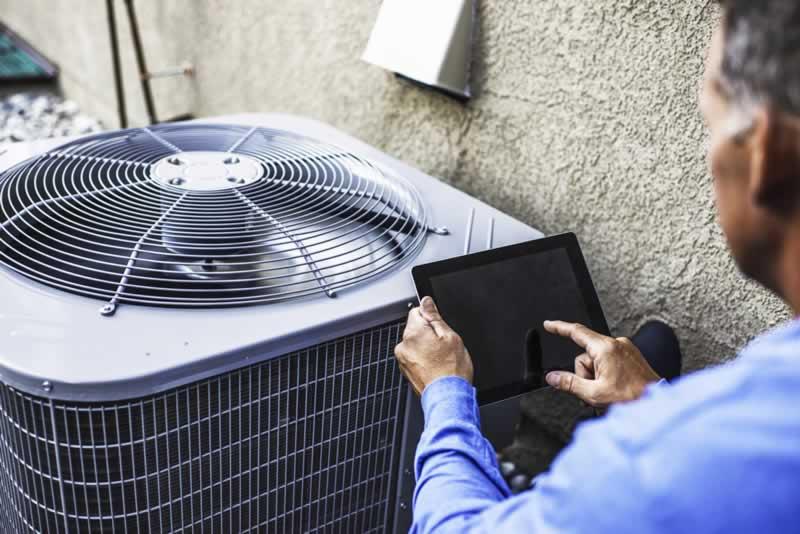 Norfolk HVAC Firm Wins Customer Service Award