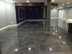 Tips On Maintaining And Cleaning Commercial Epoxy Flooring