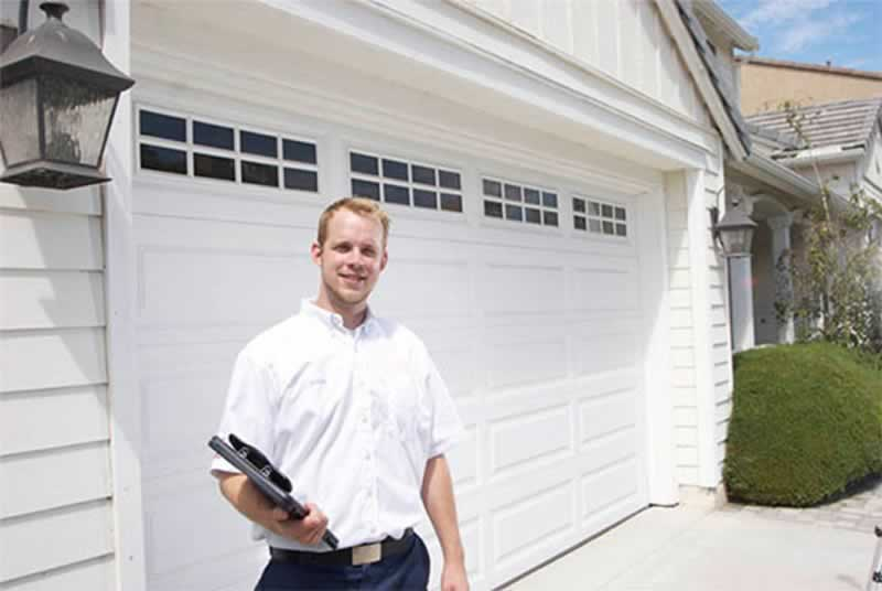 Tips for Finding the Best Garage Door Repairs - finished repair