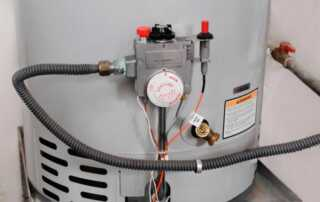 Water Heater Troubleshooting