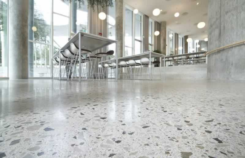 What to Remember When Searching for Polished Concrete Near Me - kitchen