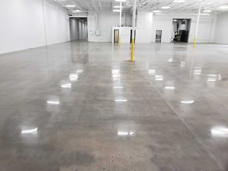 What to Remember When Searching for Polished Concrete Near Me