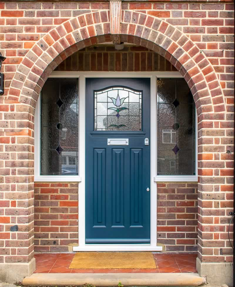 Why 1930s doors are better than most options available in the market - beautiful door