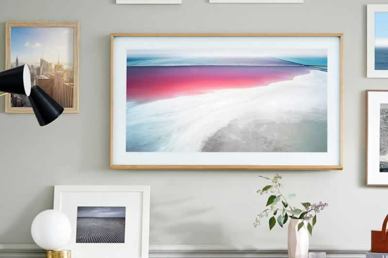 Why You Should Invest In a Samsung The Frame TV - frame tv