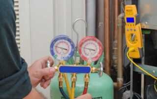 3 Reasons You Should Check Your HVAC For R-22