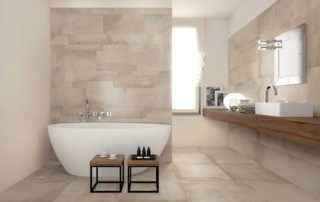 3 Tips to Choose Tiles for Every Room in the House - bathroom