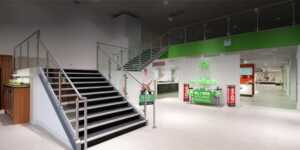 5 Tips To Choose A Mezzanine Floor For Your Business