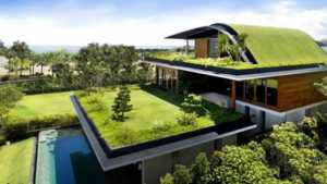 8 Ways to Create a More Eco Friendly Home - eco friendly home