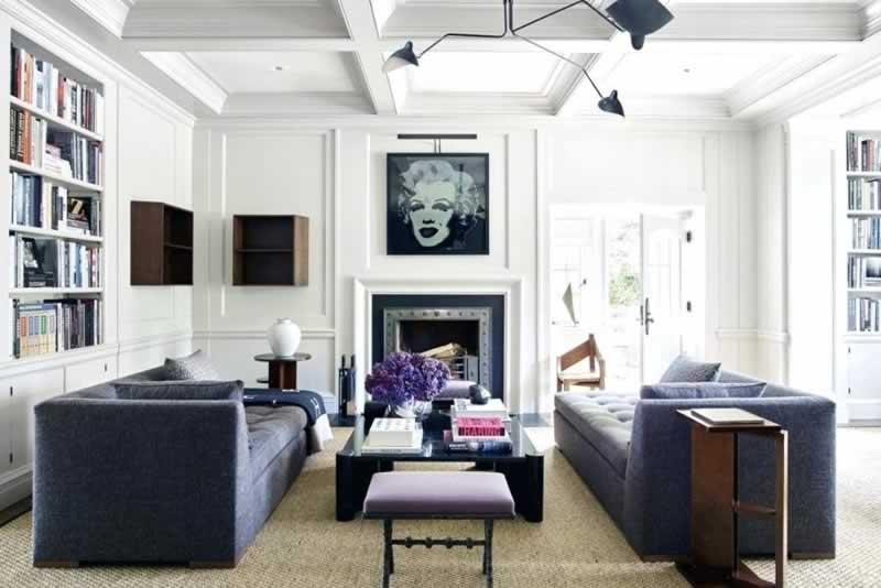 Best Home Improvement Ideas - living room