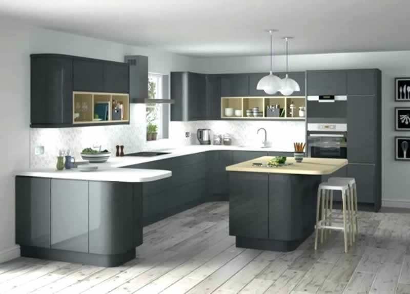 Best modular kitchen for your home - modular kitchen